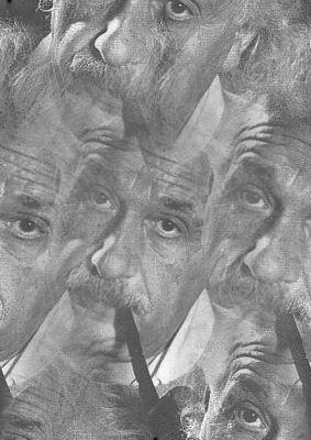 Albert Einsteine